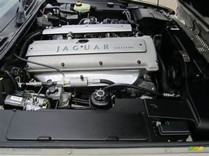 1995 Jaguar Xj Xj6 Engine Photos
