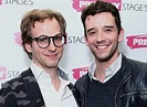 "Ryan Spahn Debates Marriage Onstage In ""Daniel's Husband ..."