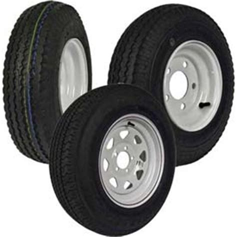 Boat Trailer Tire Bounce by Replacement Wheels Inner Tubes Industrial Equipment