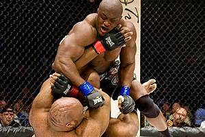 Bobby Lashley Signs Strikeforce Deal - Bloody Elbow