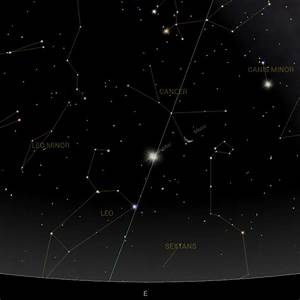 Today's Astronomical Events – October 17th, 2014 | The ...