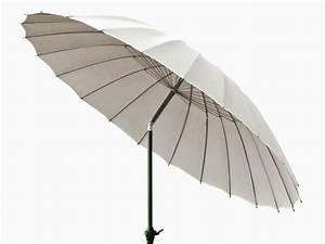 Sonnenschirm Asia Style : sonnenschirm terrassenschirm natur 270cm asia style ebay ~ Frokenaadalensverden.com Haus und Dekorationen