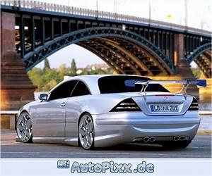 Mercedes Cl 500 : best 25 mercedes benz cl ideas on pinterest mercedes ~ Nature-et-papiers.com Idées de Décoration