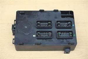 Xk8 Xkr 2000-2002 Fusebox  Boot  Trunk  Lje2822ba