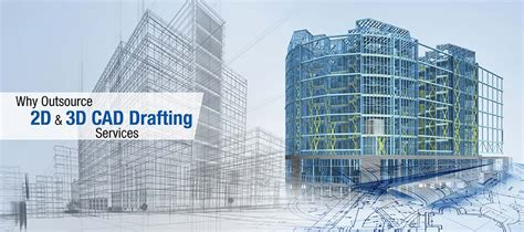 outsource   cad drafting services truecadd
