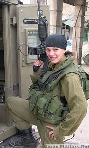 Israel_Army_Girls | Beautiful_Yet_deadly