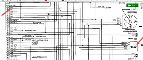 ecu pinout or wiring diagram needed is there a ecu pinout or