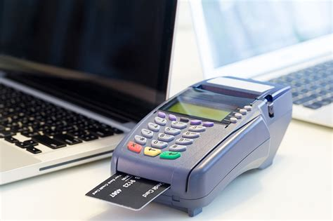 emv credit card processing bluepay