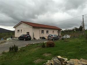 Maison Modulaire Bois : visite maison en bois modulaire au pays basque fran ais ~ Melissatoandfro.com Idées de Décoration