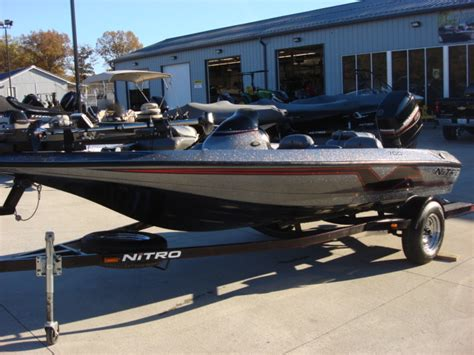 Bass Pro Shops Used Nitro Boats by 1999 Nitro Boats For Sale