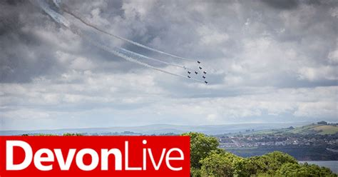 Live Traffic, Weather And News Updates From Devon