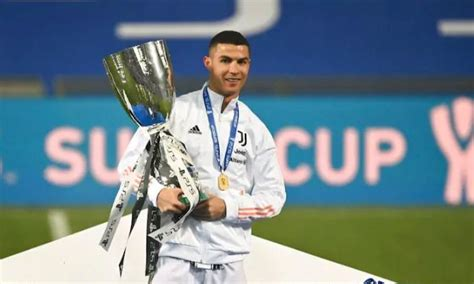 Record breaker Cristiano Ronaldo becomes top goalscorer in ...