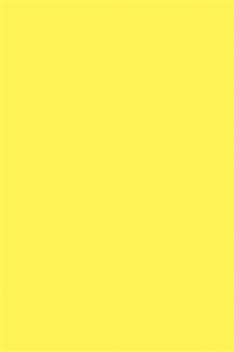 Colleen Poster Color: Lemon Yellow 30ml - The Oil Paint Store