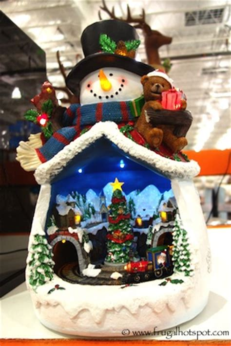 when to buy christmas decorations at costco costco decorations 2015 frugal hotspot