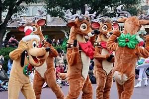 Christmas 2017 At Tokyo Disney Resort