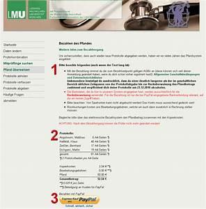 Wie Bezahle Ich Mit Paypal : fachschaft medizin der lmu m nchen ak protokolldienst ~ Watch28wear.com Haus und Dekorationen