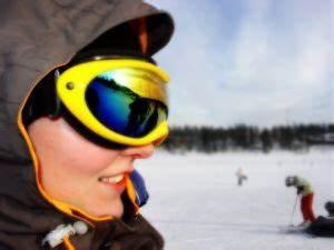 Winter Eyewear Guide