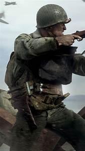 Wallpaper Call Of Duty  Ww2  4k  5k  Poster  Screenshot
