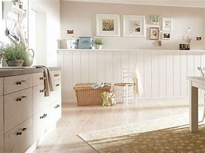 Peinture Pour Lambris : 10 inspirations qui vont vous faire changer d 39 avis sur le ~ Melissatoandfro.com Idées de Décoration