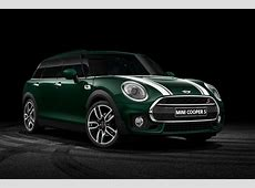 Mini car configurator the £38k MINI Clubman Car