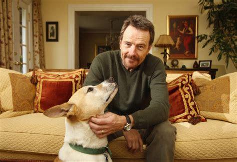 Bryan Cranston Pets - Celebrity Pet Worth