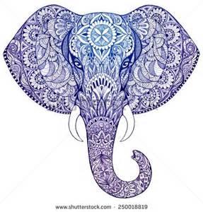 25 best ideas about mandala elephant on mandala elephant henna elephant