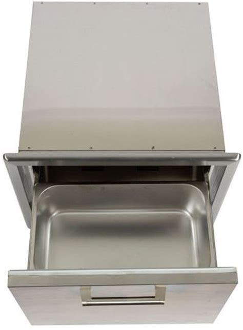 Coyote CPOC 25 Inch Outdoor Stainless Steel Fully