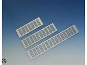 Glasplatte 100 X 40 : gavo ventilatiestrip aluminium 600 x 100 mm ~ Bigdaddyawards.com Haus und Dekorationen