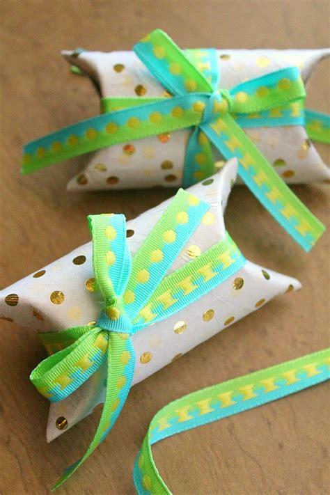 mini diy gift boxes diyideacentercom