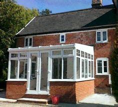 Buy Traditional Dwarf Wall Small Lean to Conservatory