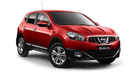 nissan dualis diesel joins updated crossover range