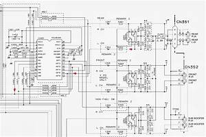 Pioneer Deh P770mp Deh P7700nmp Deh P7750mp   Power Amp