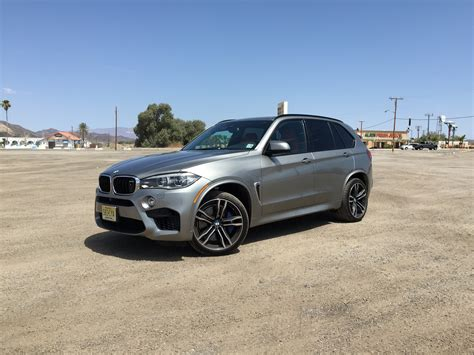 2018 Bmw X5 M Review Caradvice