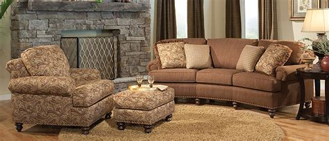smith brothers sofa fabrics leather and tapestry sofa rooms