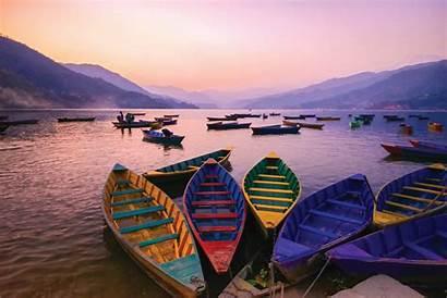 Nepal Holidays Adventure Pokhara Tomato Phewa Lake