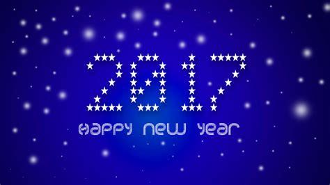 Advance Happy New Year 2017 Wallpaper