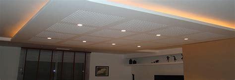 Prix d un faux plafond Coût moyen & Tarif de pose Prix