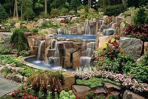 Landscaping Ideas With Rocks - interior decorating accessories