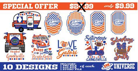 Special pre-season pricing! Entire Florida Gators Design ...