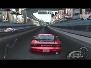 Need For Speed: Pro Street (Ps2): Mi RX-7 estilo Fast ...