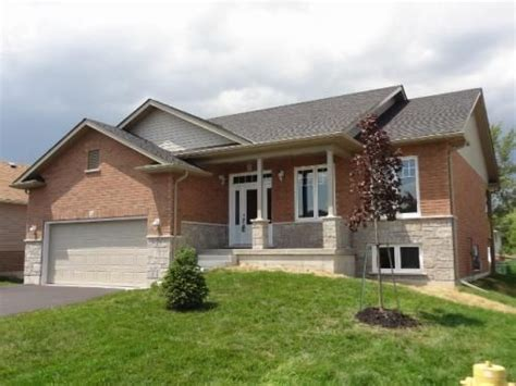 Raised Bungalow(1)  House Styles  Pinterest  House And