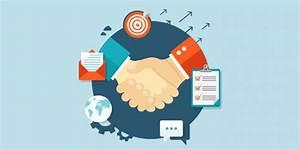 Les 3  U00e9tapes D U0026 39 Une Vente R U00e9ussie En Marketing Et Communication