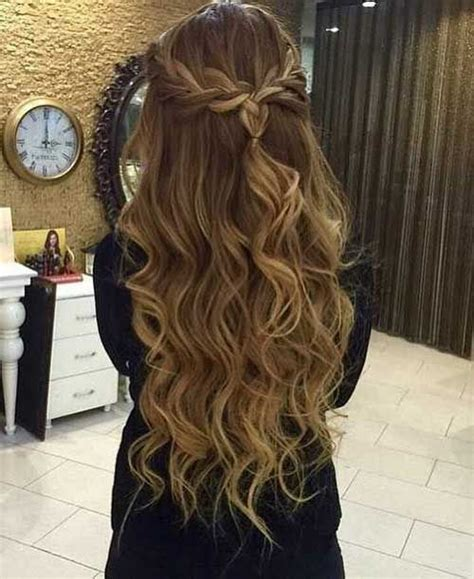 braided prom hair formsl hair prom hairstyles for long