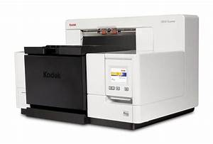 kodak i5650 i5650s production scanner 180 seiten minute With high capacity document scanner