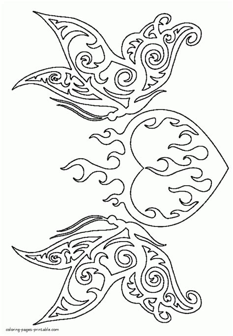 http://cinnamonmails.com/i/2017/10/heart-coloring-pages