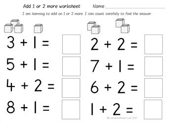addition worksheets pack add      learn