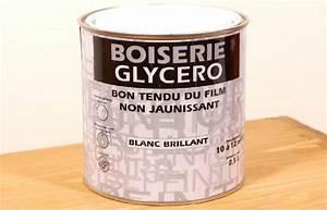 peinture glycero cest quoi comment peindre With repeindre sur peinture glycero