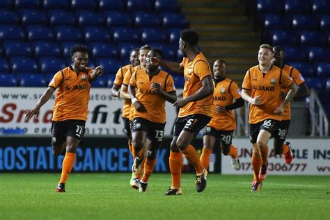 Peterborough United 1-3 Barnet Fc