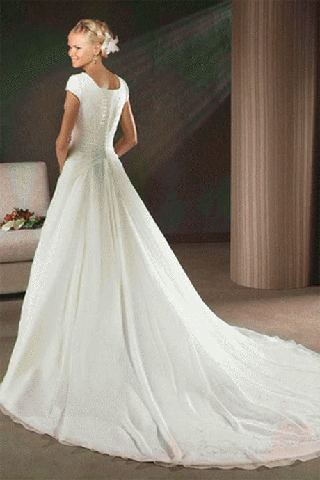 american wedding dresses