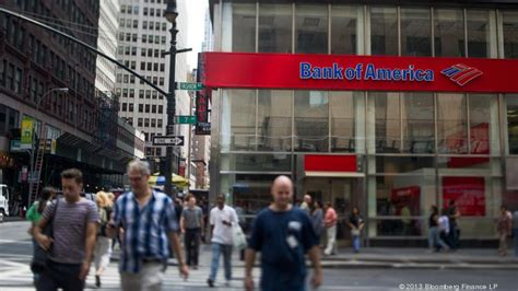 bank  america rolls  mobile updates launches